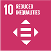 UN10 - Reduced inequalities