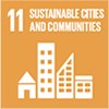 UN11 - Sustainable cities and communities