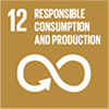 UN12 - Responsible consumption and production