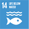 UN14 - Life below water