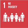 UN1 - No poverty