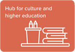 Hub for culture and higher education