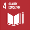 UN4 - Quality education