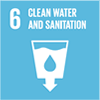 UN6 - Clean water and sanitation