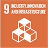 UN9 - Industry, innovation and infrastructure